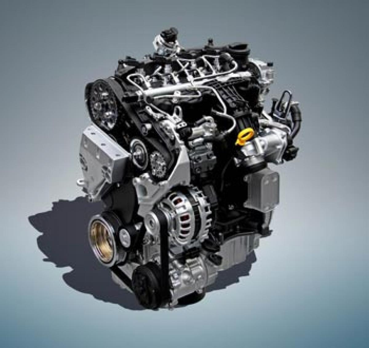 Volkswagen 1.5 diesel engine to get more power