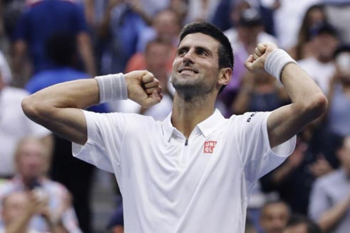 Djokovic keeps date with history