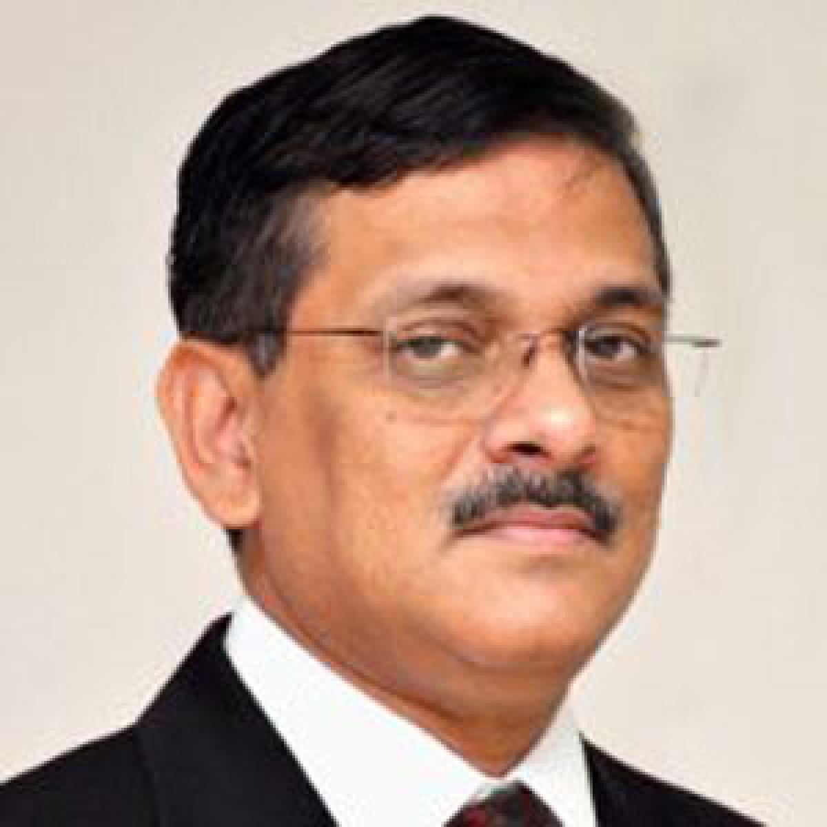 Ramesh Datla elected CII South chief