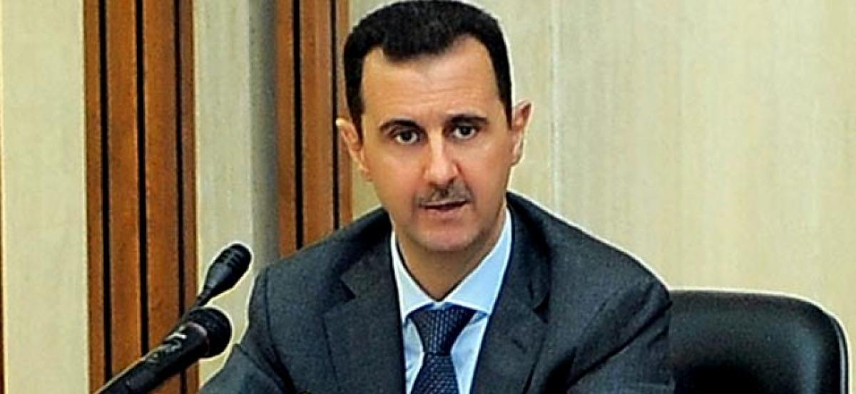 Syria: Trump's travel ban meant for terrorists not Syrian people, says Assad
