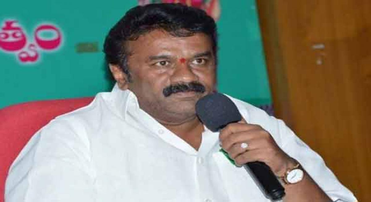 Move to expand Vijaya Dairy