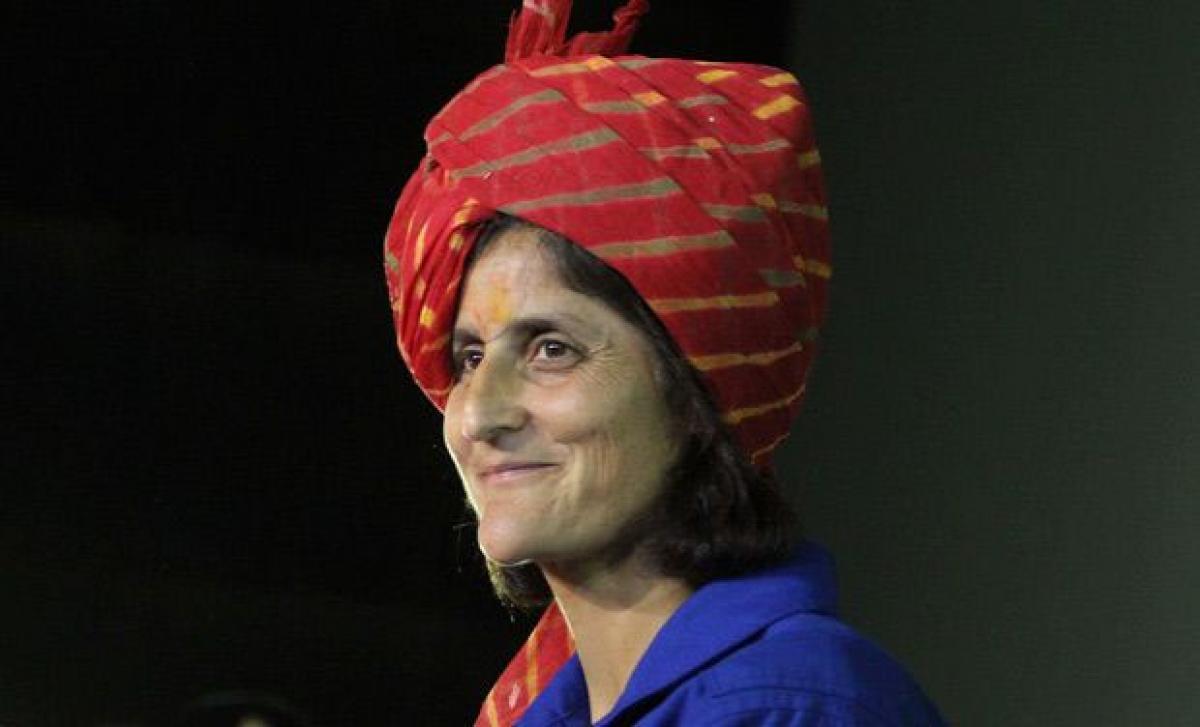 NASA picks Sunita Williams for first Commercial flights