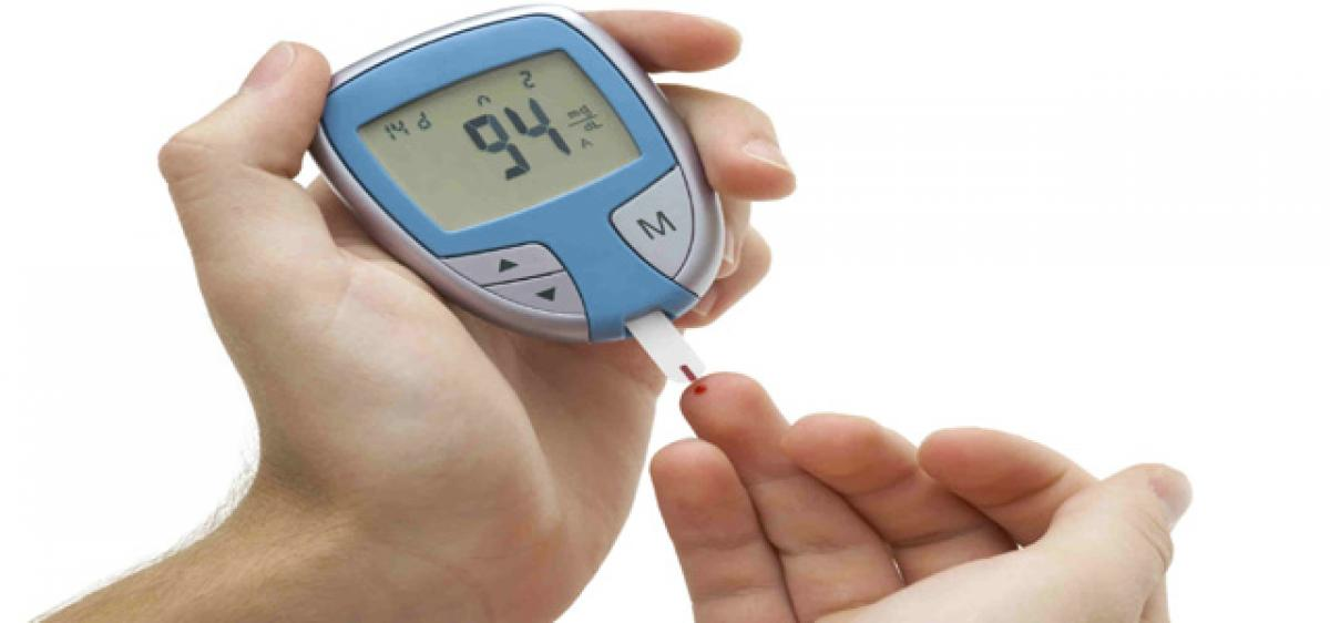 Onset of schizophrenia may increase risk of diabetes