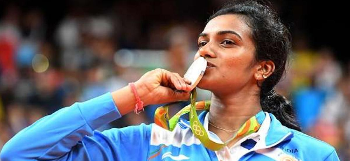 PV Sindhus silver medal for India at Rio Olympics no mean feat