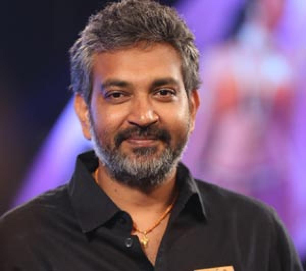 Rajamouli to attend Cannes Film Market