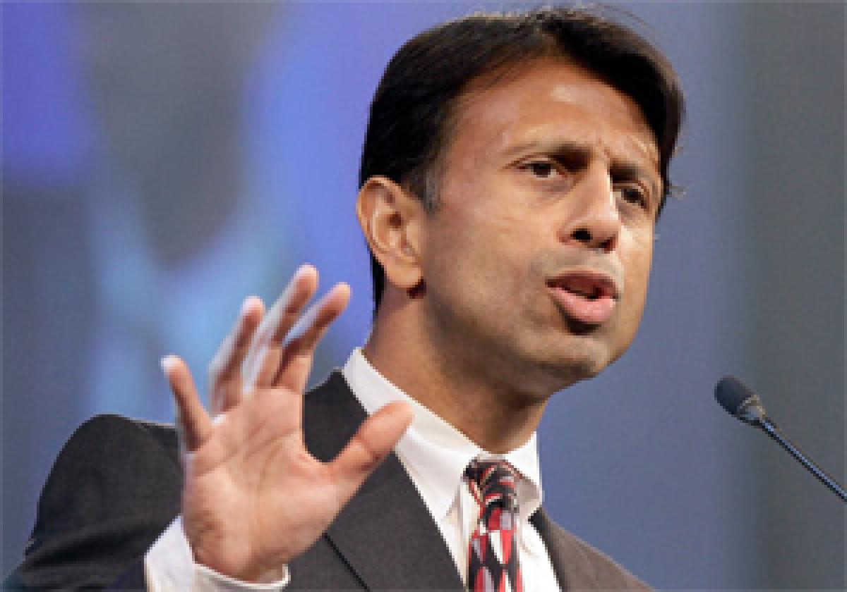 Bobby Jindal distances himself from Indian heritage again