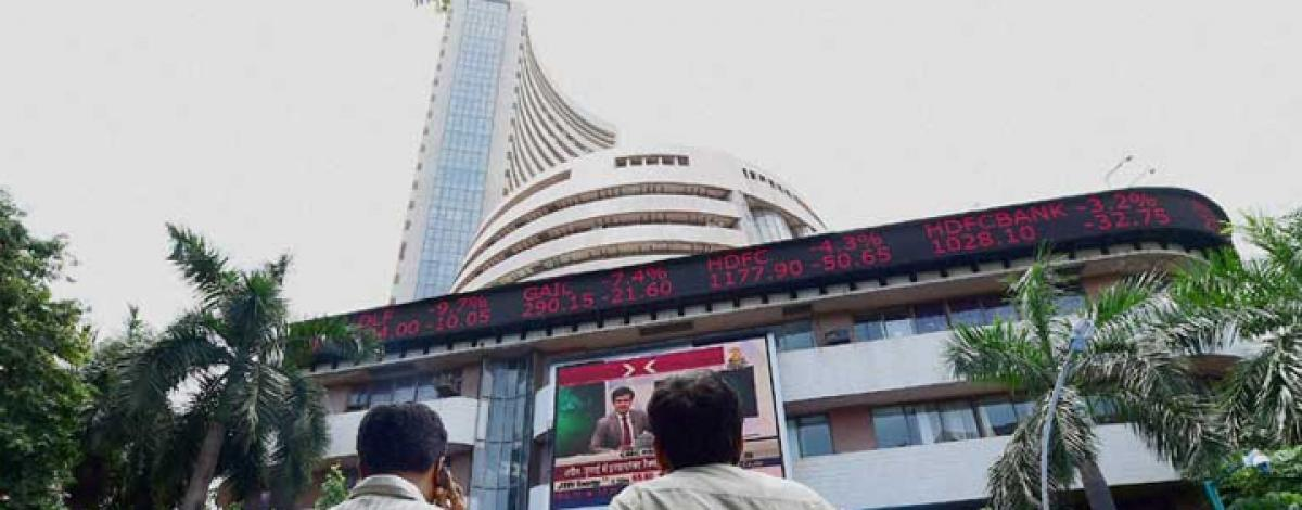 Key Indian equity indices surge on positive reforms cues