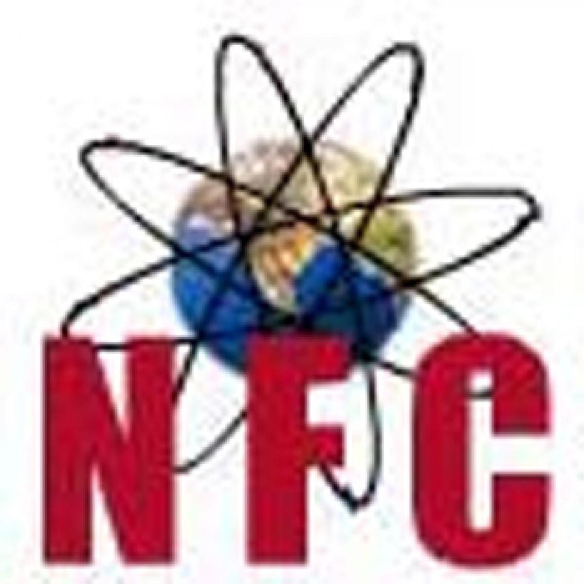 NFC achieves record fuel production