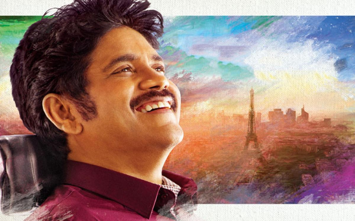 Oopiri takes a heavy toll on Nag