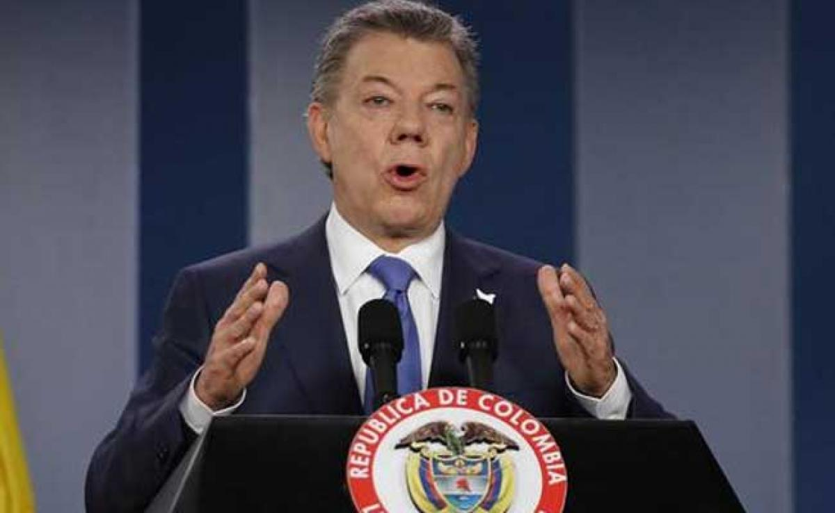 Colombia Begins Peace Talks With Rebels To End 52-Year War
