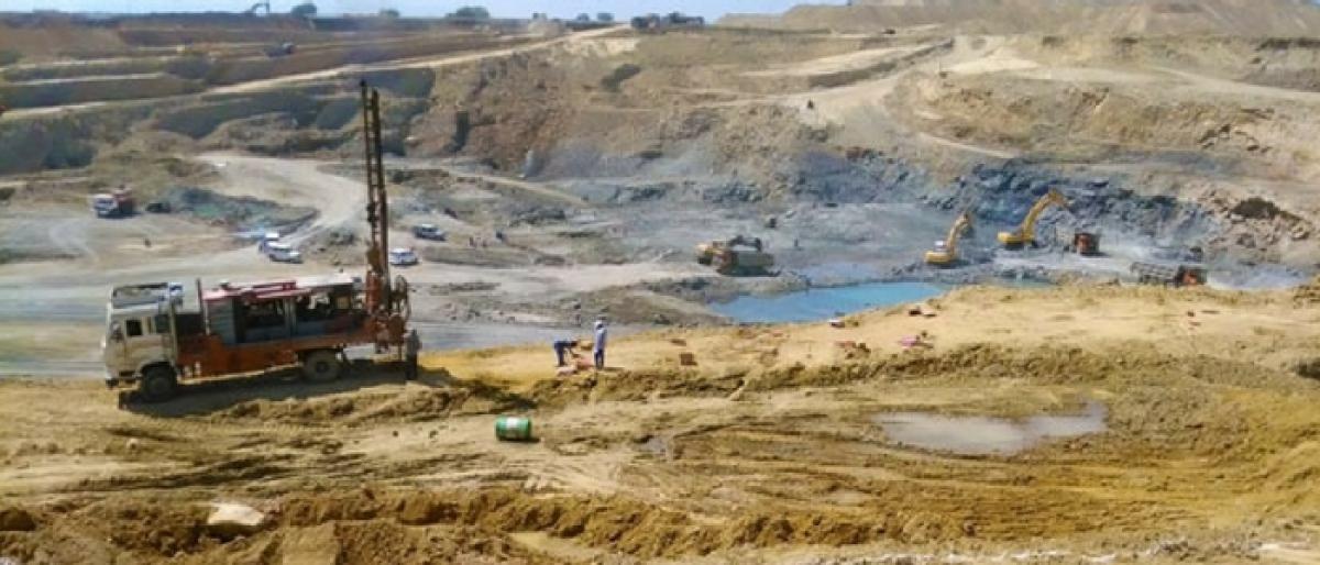 Kaleshwaram gets forest clearance