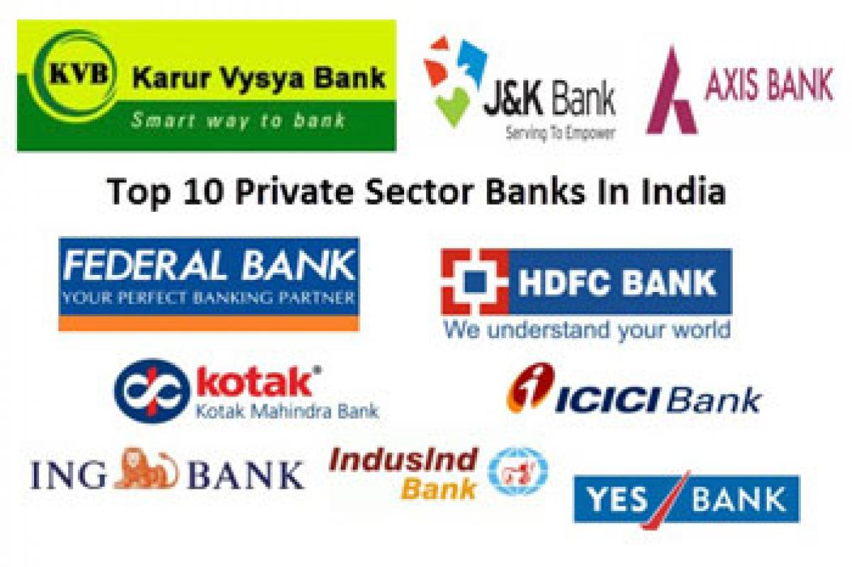 Non Performing Assets of pvt banks also at high level