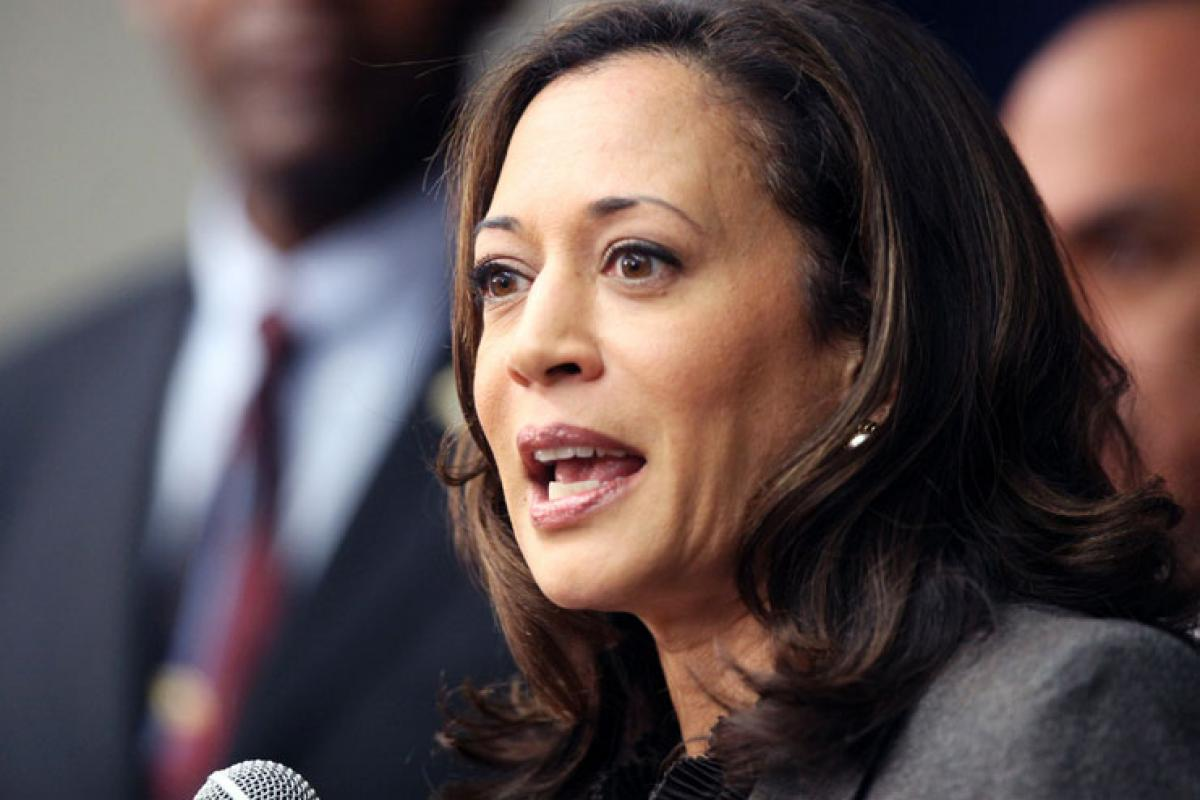 Indian-American Kamala Harris a potential presidential candidate for 2020: US daily