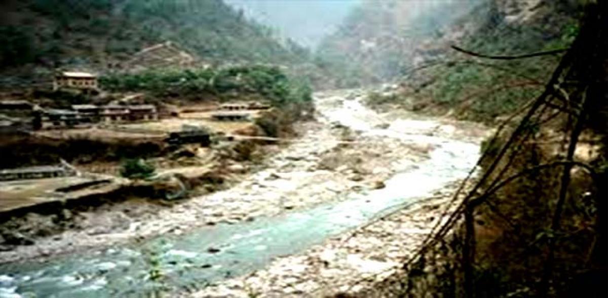 Education a tattered dream in Bihars Kosi river belt