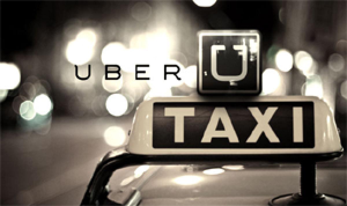 California court penalises Uber cabs