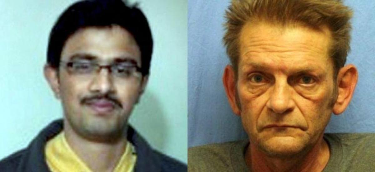 Reports from Kansas disturbing: White House on US shooting