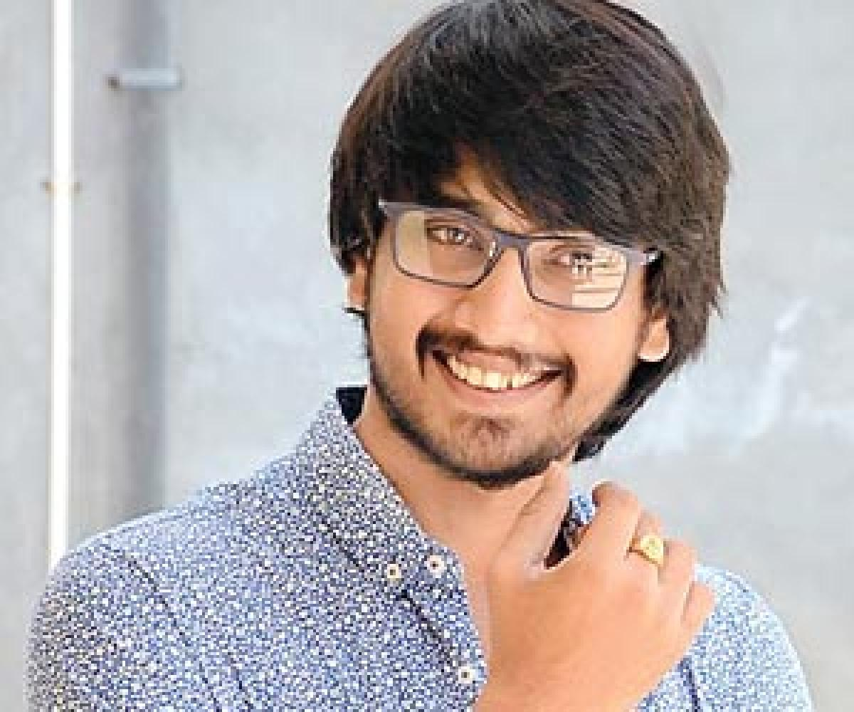 I want to take it slow: Raj Tarun
