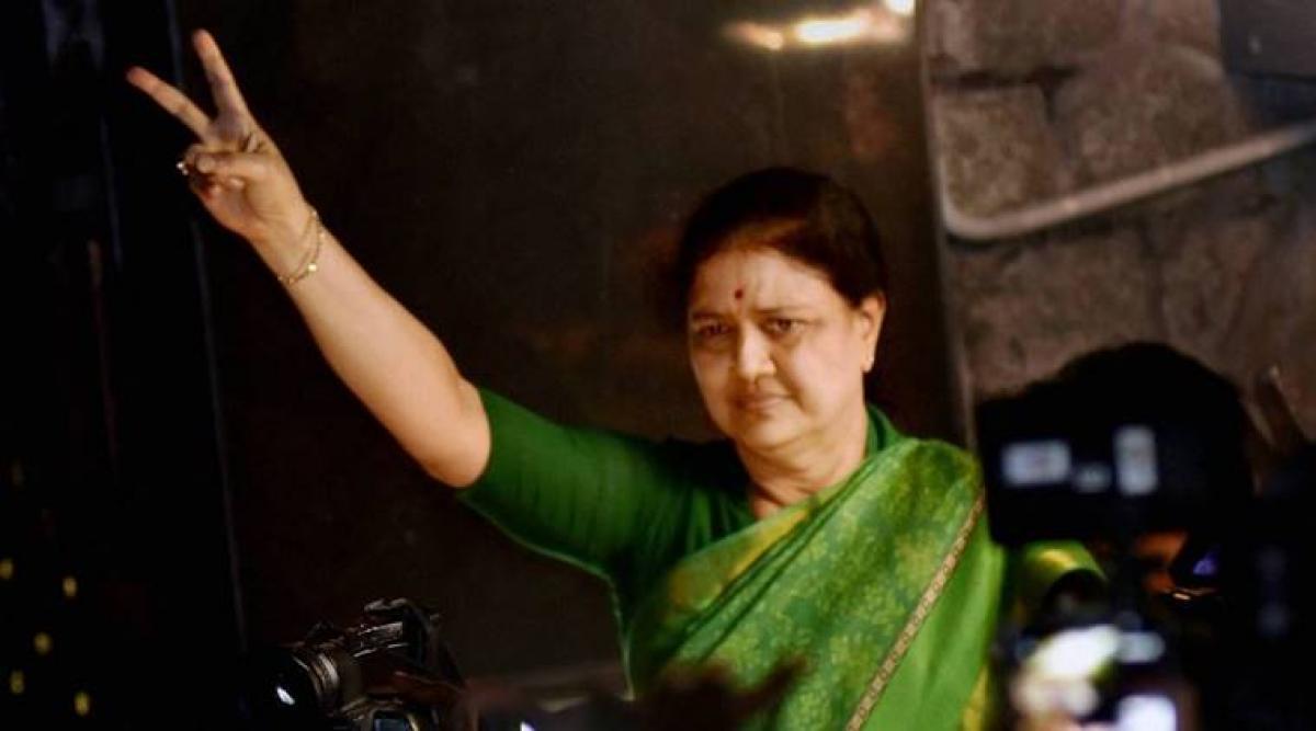 Sasikala ready to face probe over Jayalalithaas death