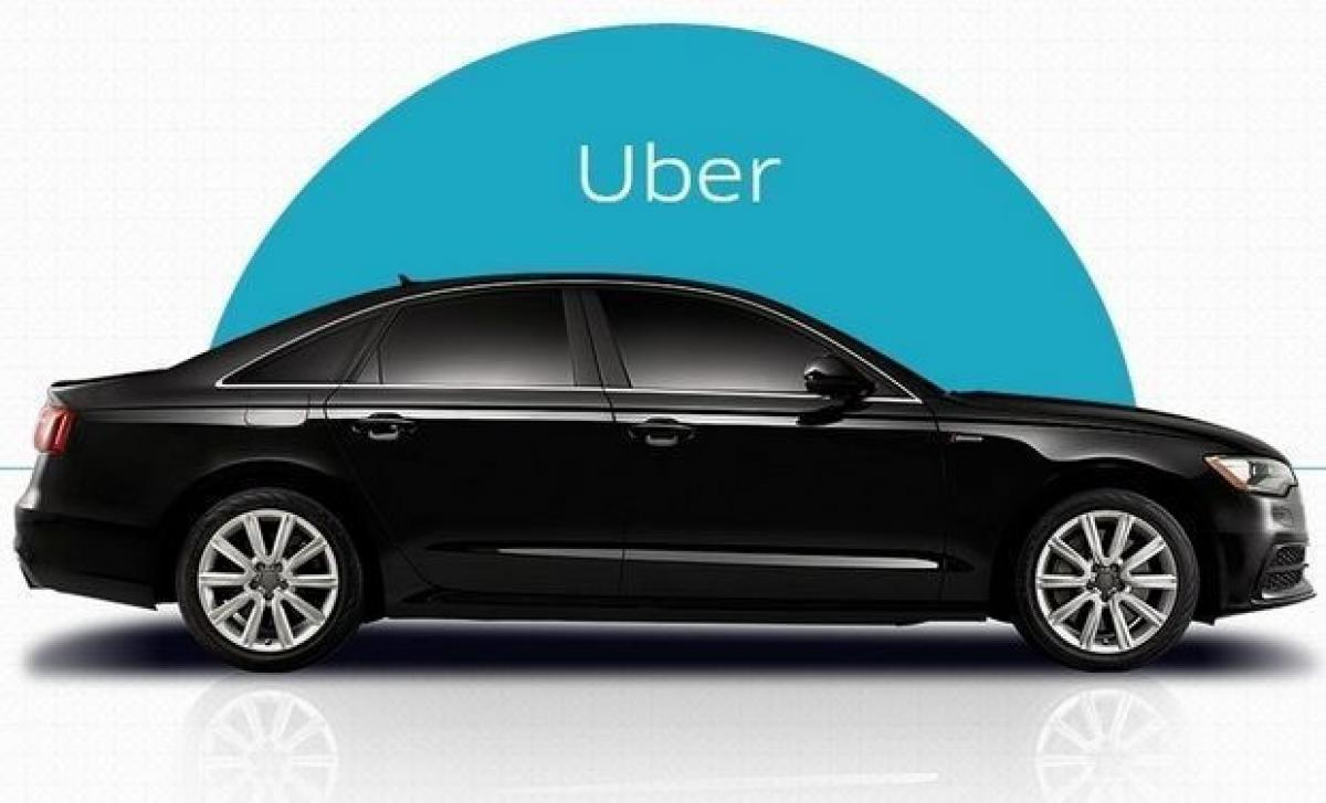 Uber takes billionth ride in sign of upheaval