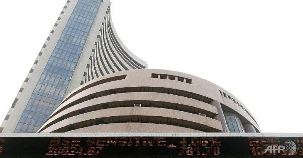 Sensex up as low chances of US rate hike buoy markets