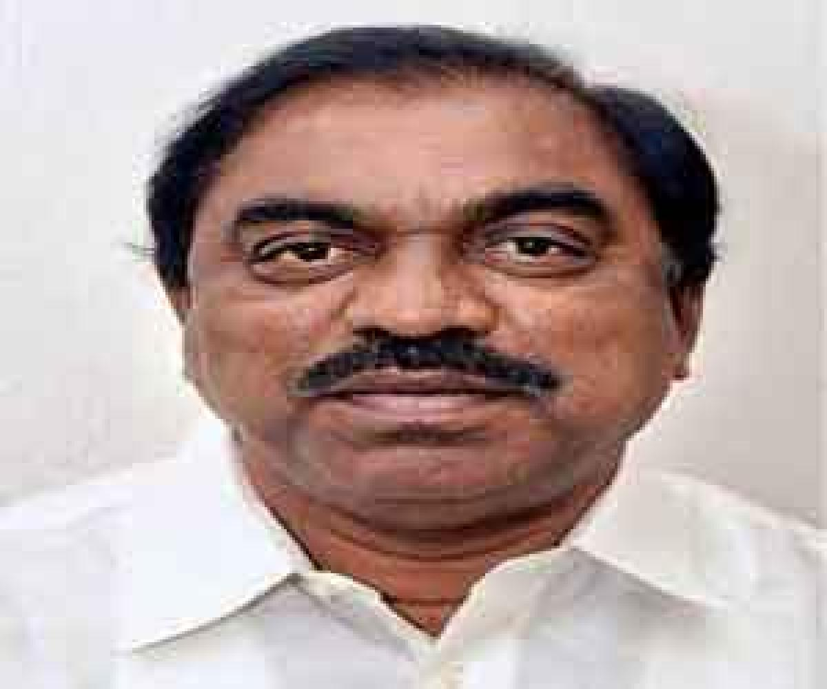 Congress blames AP CM for inaction