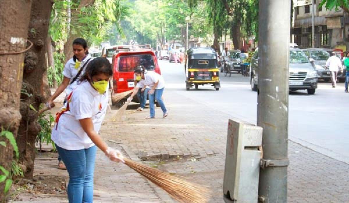 MEPMA embarks on Swachh Bharat