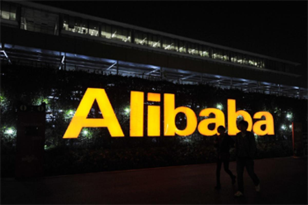 Alibaba to set up technology development centre in India