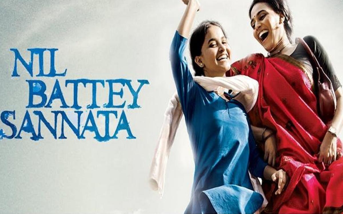 Emotional tale of dreams and ambitions define Nil Battey Sannata