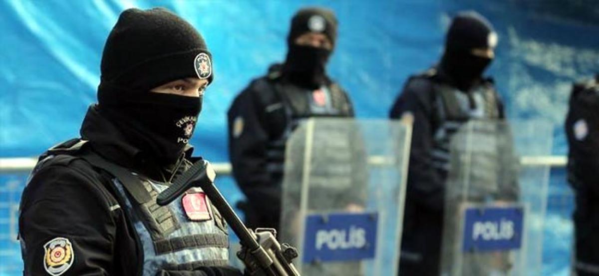 Turkey steps up scrutiny on Muslim migrants from Russia