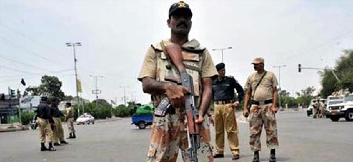 Pakistans most wanted gang leader killed in encounter