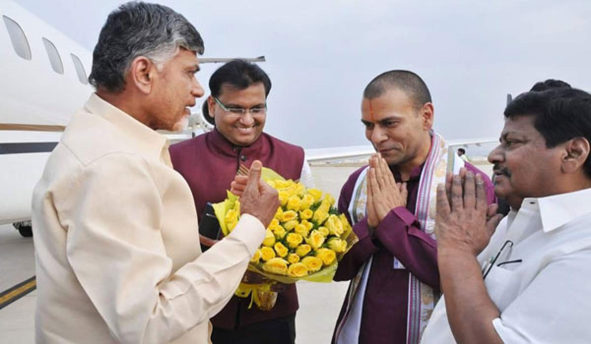 Youth force is India's advantage: CM