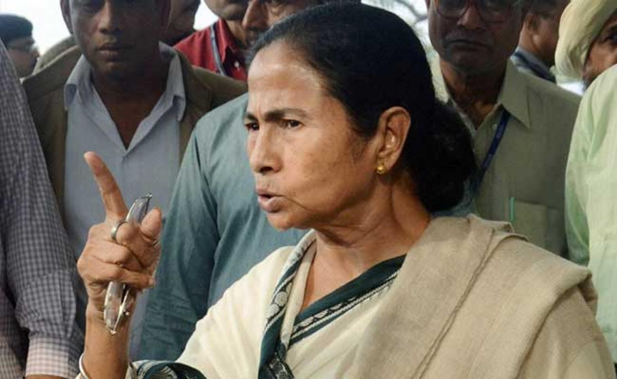 Mamata Banerjee Expresses Concern After Sikh Man Shot In US