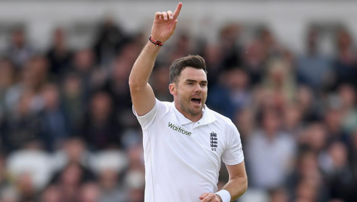 Test Ranking: James Anderson pips R Ashwin to become No.1 bowler