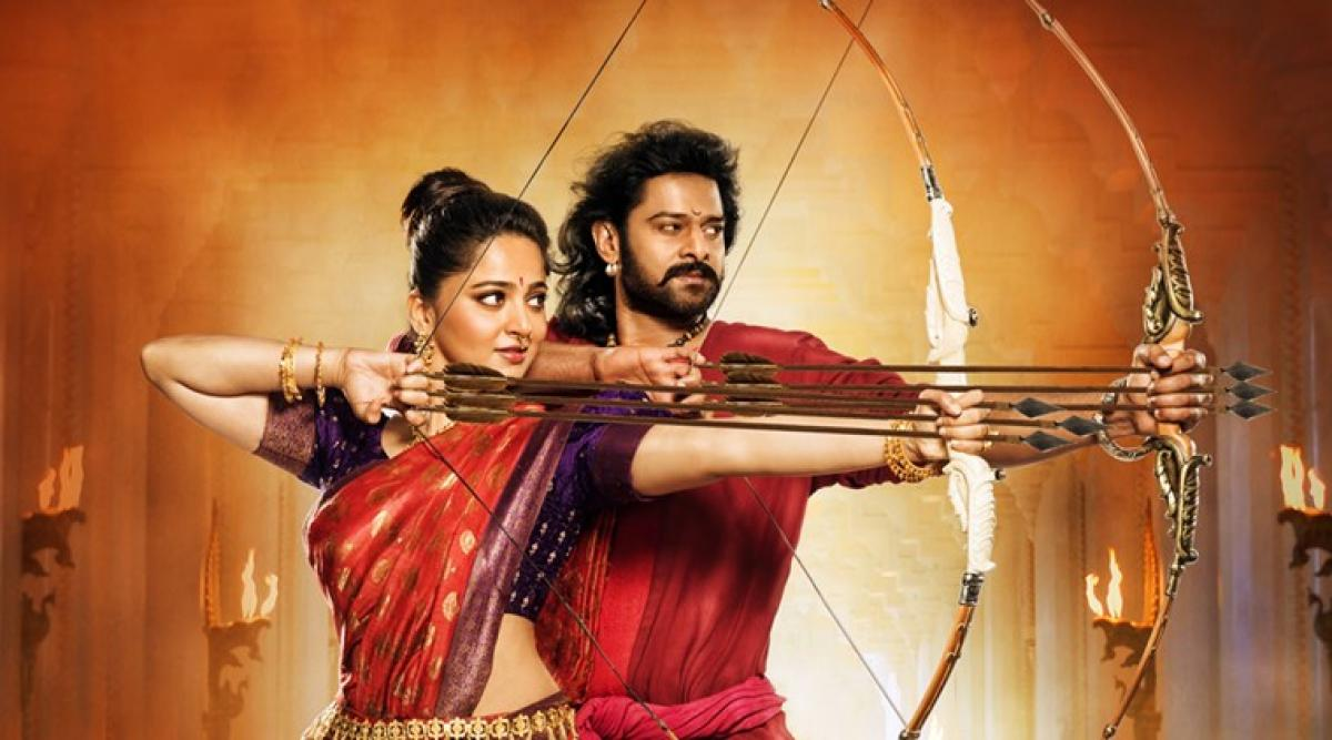 Baahubali 2 17 days world wide box-office collections