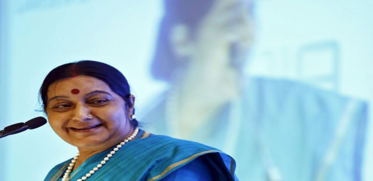 Indo-Pak talks on fast-track