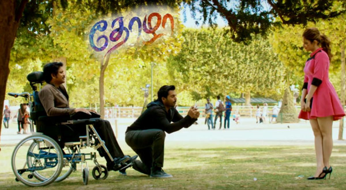 Karthis Thozha Preview: Five reasons to watch the film