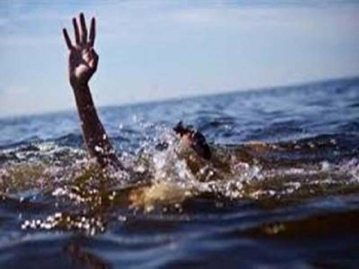 AP student drowns at waterfall in US