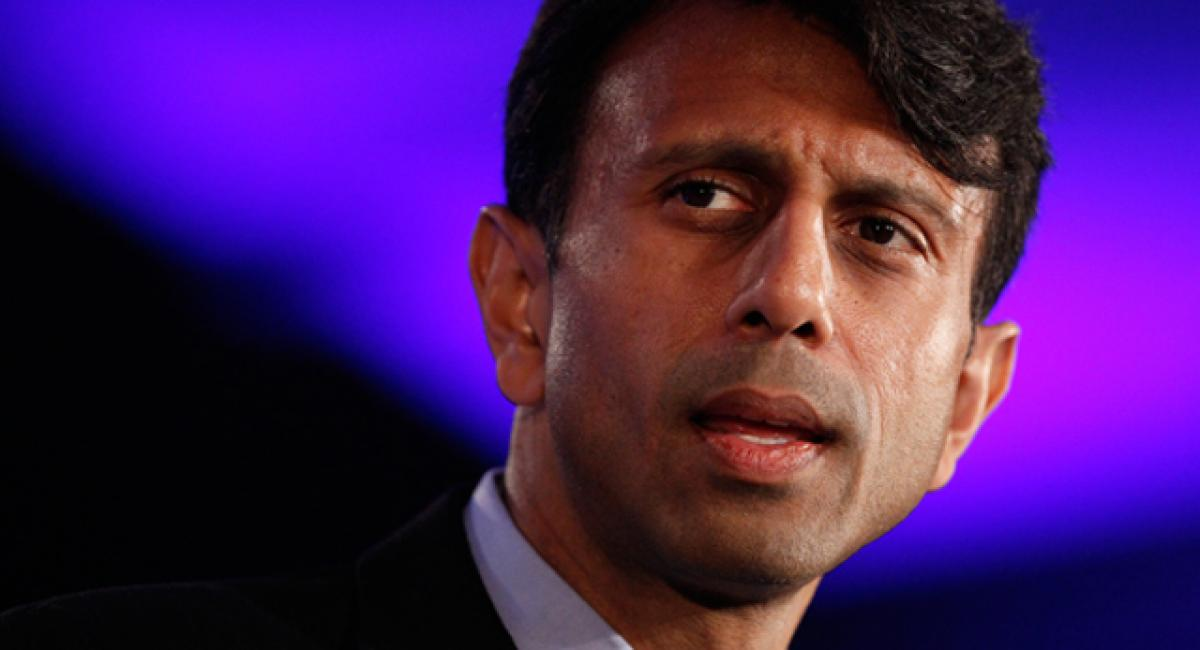 Bobby Jindal warns of immigrant