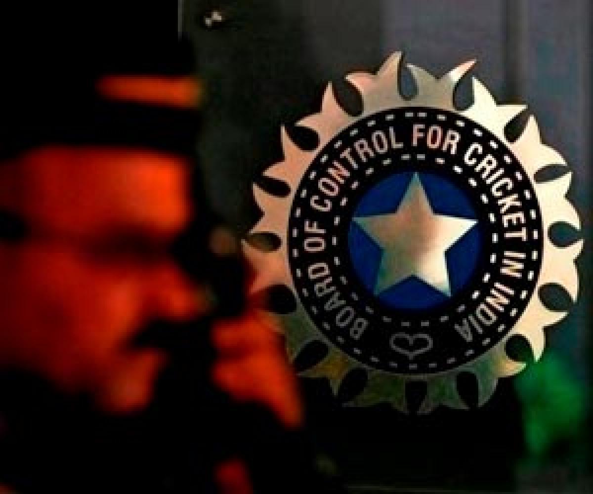 BCCI shortlists applicants for Indias head coach