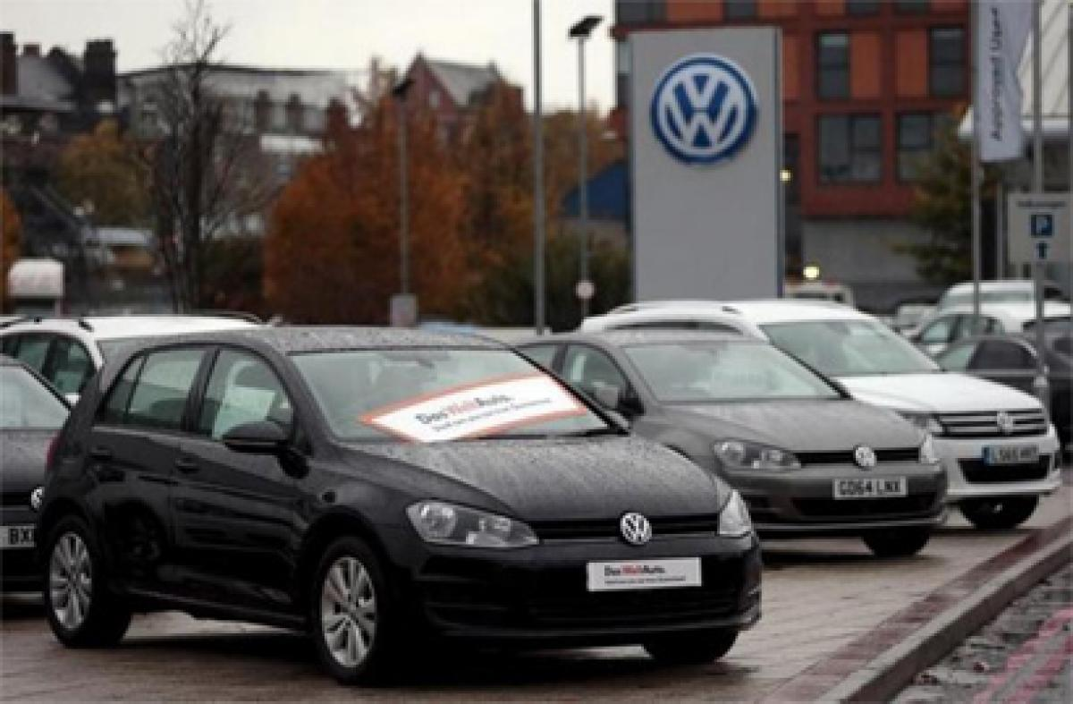 Uncertainty over financial impact of Volkswagens corporate scandal remains