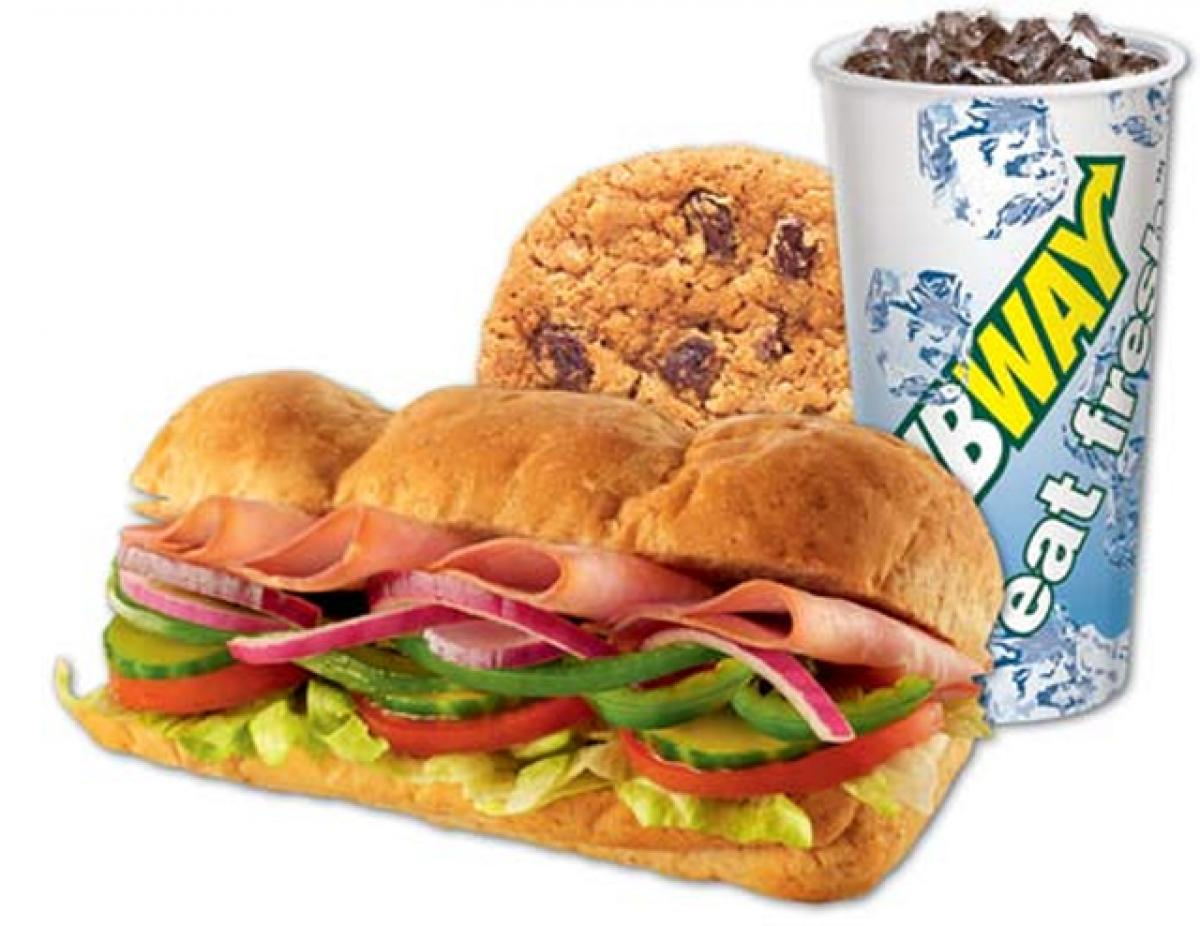 Subway Promotes Sub Of The Day In New Television Campaign