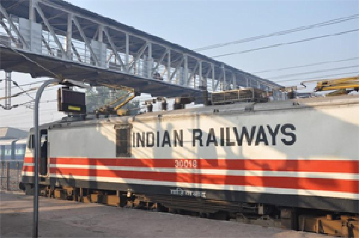 Indian Railways to become greener with clean energy initiative