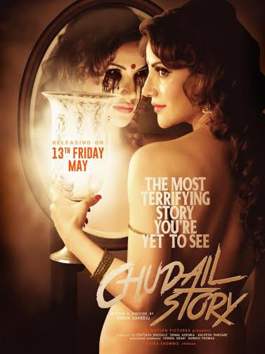 Friday the 13th-Watch 'Chudail Story'