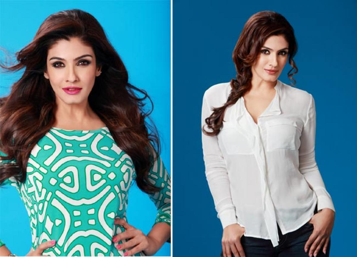 Raveena Tandon to pair up with Govinda after a decade