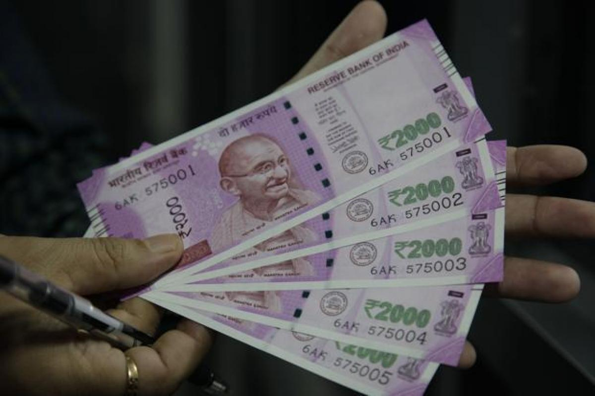 Demonetization impact: AP employees to get half salary for this month