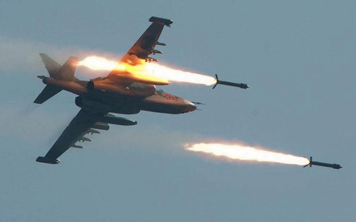Three Malaysian militants killed in Syrian airstrike