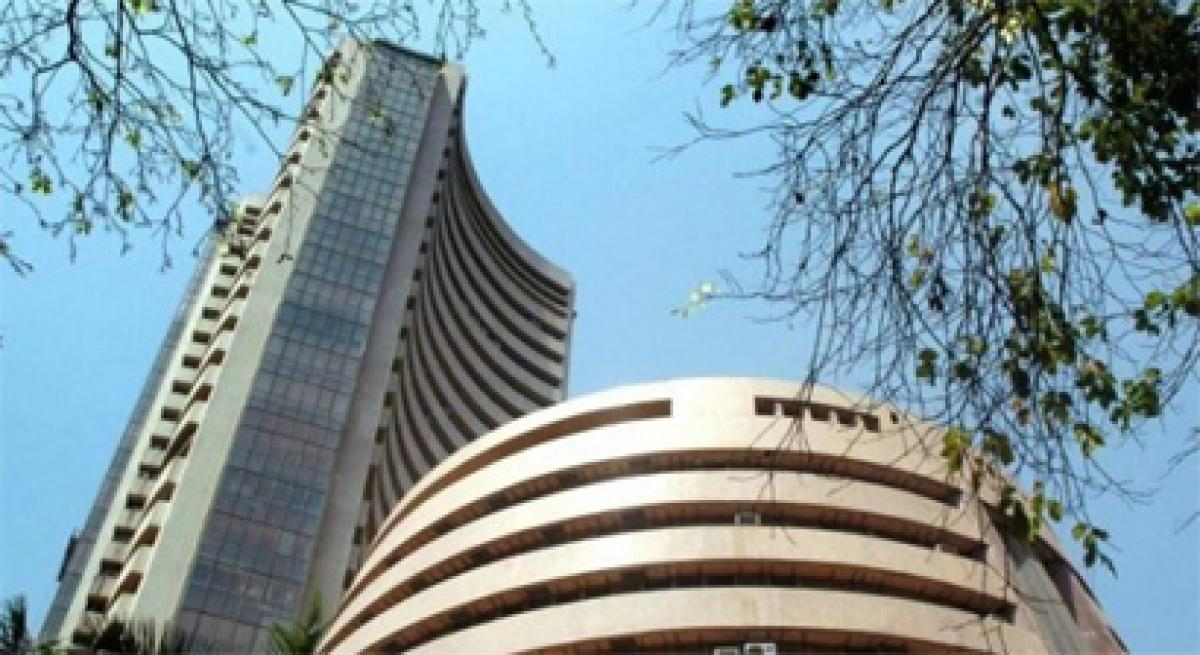 Sensex gains 24 points in early trade