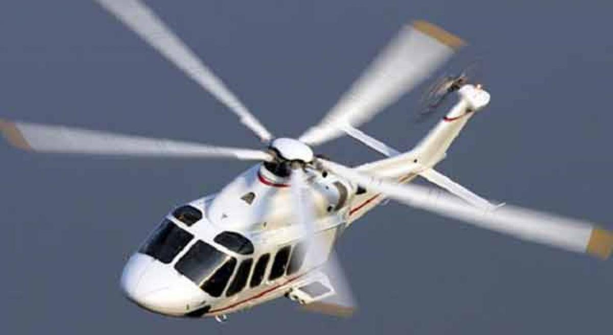 ChopperGate: Whodunnit gets murkier