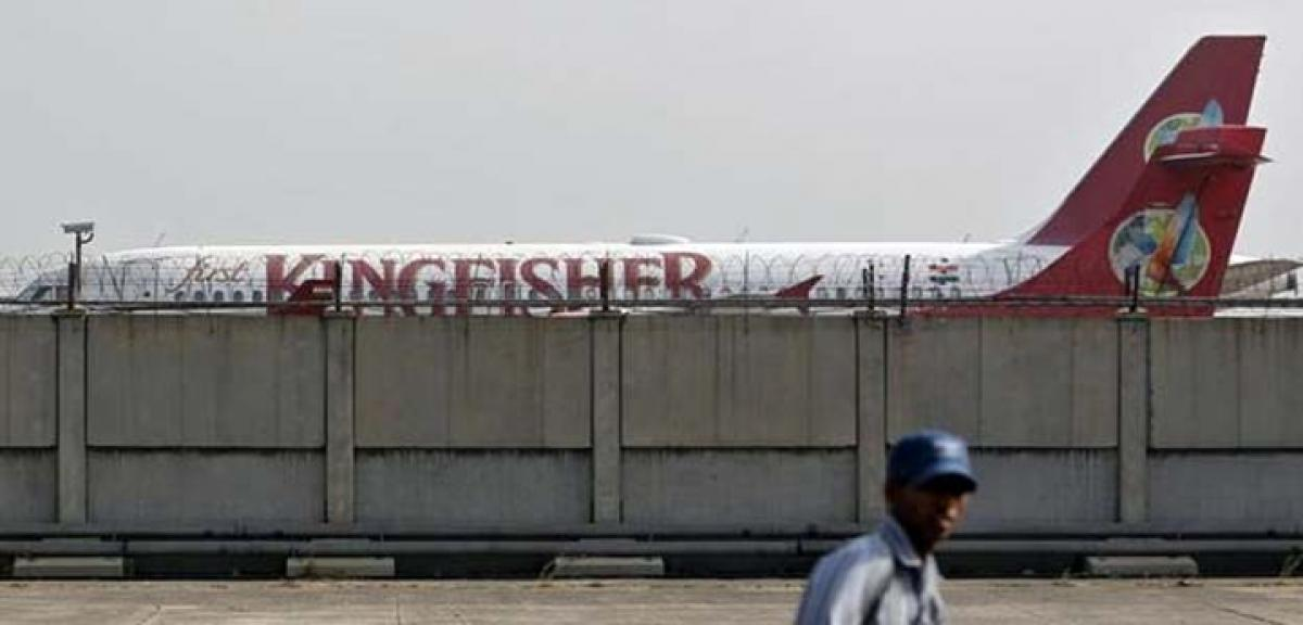 Lenders to Grounded Kingfisher Airlines to Auction Some Assets