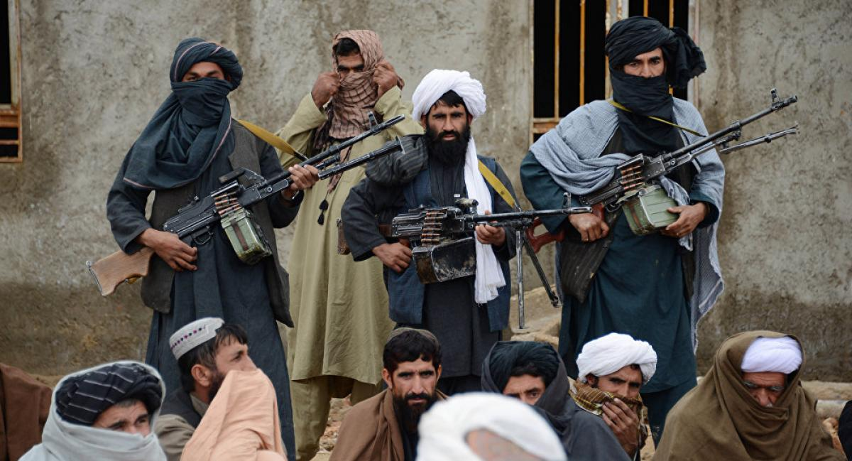 Taliban asks Trump to review Afghanistan policy